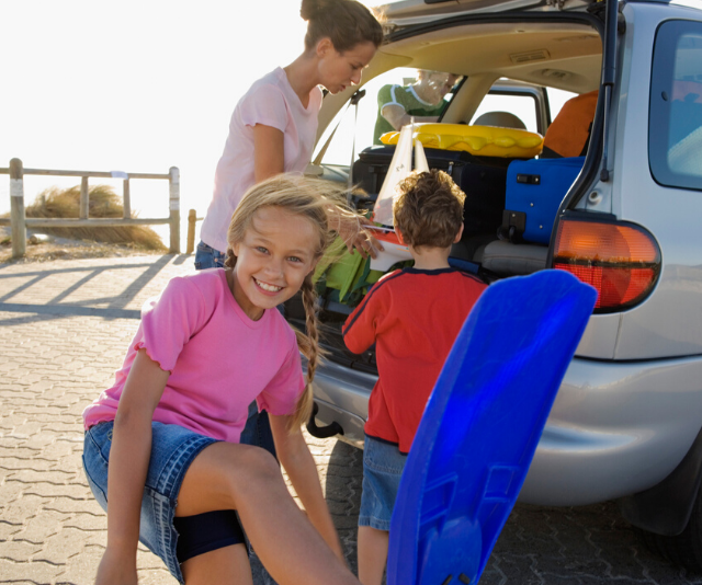 The must-have summer products for families in 2019