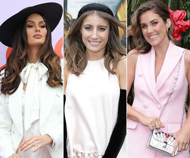 Preppy, pink & primped: Here's the most heavenly outfits from Oaks Day 2019