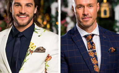 EXCLUSIVE: The Bachelorette's Alex reveals that Ryan slept on a couch away from the group bunk beds in the mansion