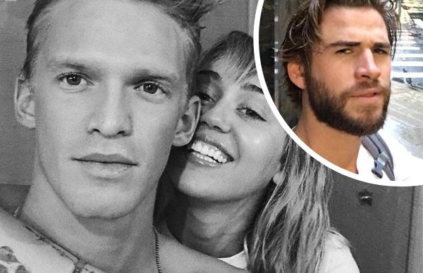 EXCLUSIVE: Liam SLAMS Cody Simpson in leaked Facebook post