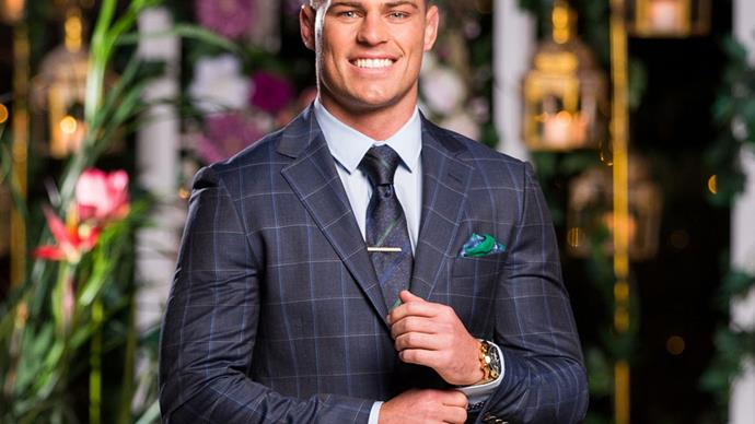 Jackson Garlick defends his Bachelorette co-star Ryan Anderson and reveals his surprising pick for Angie Kent's winner