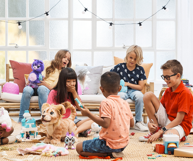 ebay has revealed the hottest toys for Christmas 2019