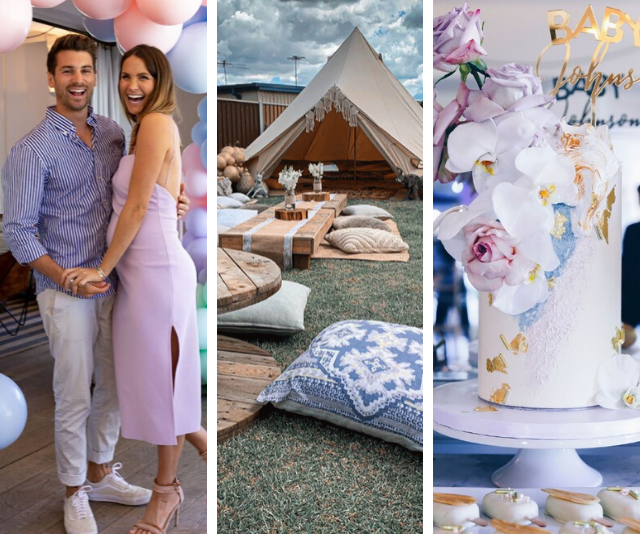 Baby Shower: Planning The Perfect Baby Shower In 9 Steps