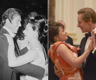 Inside Princess Margaret's tumultuous marriage to Antony Armstrong Jones
