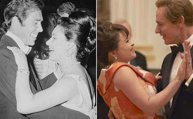 Inside Princess Margaret's tumultuous marriage to Antony Armstrong Jones