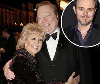 EXCLUSIVE: Bert and Patti's constant reminder of exiled son Matthew