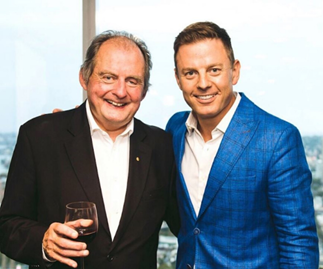 Ben Fordham's heartbreaking tribute to his father after he passes away aged 75