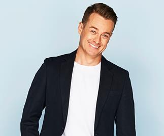 Grant Denyer has been on a rollercoaster in 2019, and he's glad to survive the ride in one piece