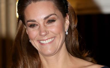 Why the internet is losing it over Kate's royally chic headband