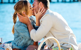 Countdown to The Bachelorette finale: Angie Kent and Carlin Sterritt's best moments in pictures