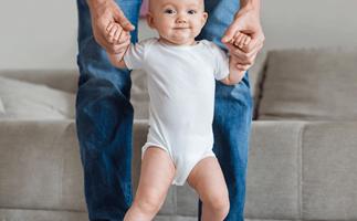 Baby milestones: How your little one develops