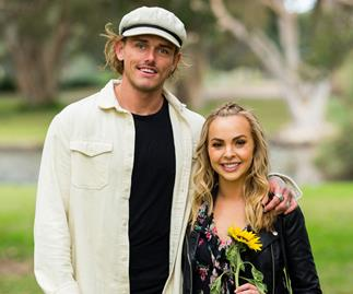 Timm Hanly is convinced his hometown visit ruined his relationship with Angie on The Bachelorette