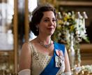 Acting royalty: Olivia Colman shines in the role of a lifetime