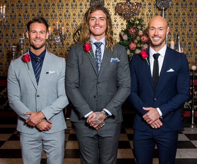 Does this photo prove who wins The Bachelorette Australia 2019?