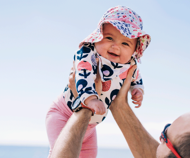 Baby heat rash: How to treat and prevent it