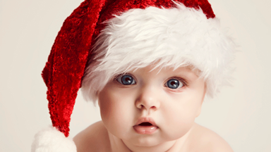 Christmas 2019: The best baby gifts for under $20