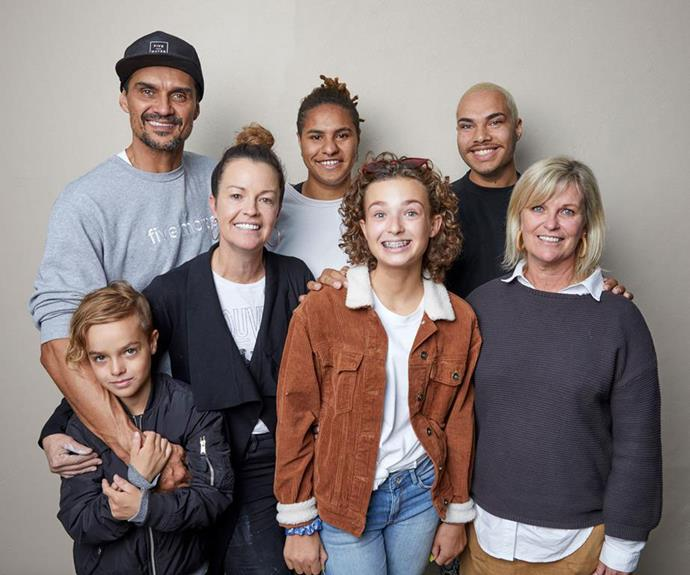 The Block stars Andy and Deb's children evacuate amid 'catastrophic' bushfire emergency