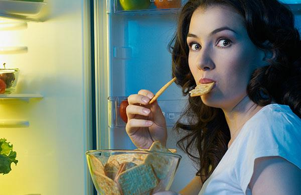 We've found the four best healthy snacks to eat throughout the day