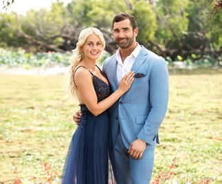 The Bachelorette Australia 2018 lovebirds Ali Oetjen and Taite Radley are still together