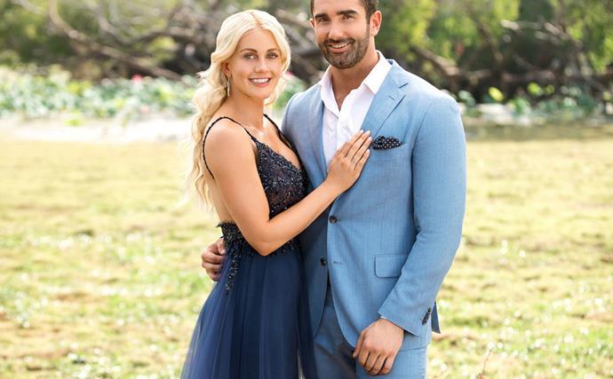 The Bachelorette Australia 2018 lovebirds Ali Oetjen and Taite Radley are still together