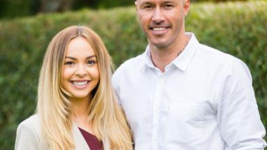 The Bachelorette Australia's Instagram account has unfollowed Ryan Anderson