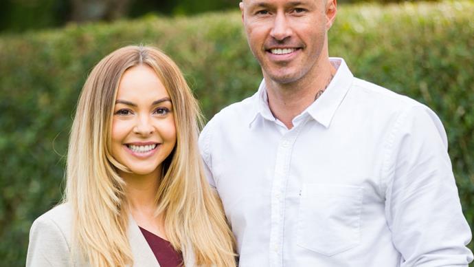 The Bachelorette Australia's Instagram account has unfollowed Ryan Anderson