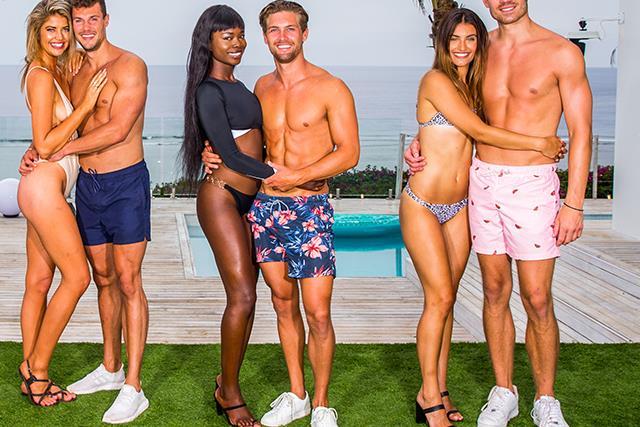 Which couple will win Love Island Australia 2019?