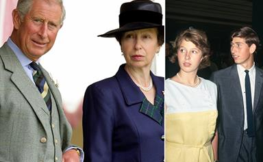 Prince Charles and Princess Anne's surprising sibling relationship explained