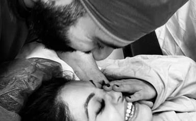 It's a boy! Gogglebox stars Sarah Marie and Matty Fahd welcome first child