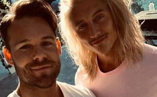 Ciarran Stott takes a subtle swipe at Timm Hanly ahead of The Bachelorette Australia finale