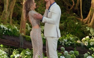 """Carlin Sterritt wins The Bachelorette Australia 2019: """"I'm completely falling in love with you"""""""