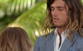 Bachelorette 2019: The gut-wrenching moment Timm Hanly's heart was shattered by Angie Kent's rejection