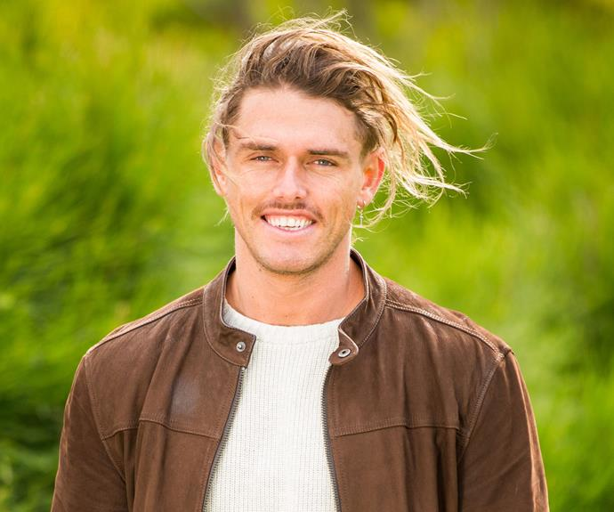 Fans call for Angie Kent's runner-up Timm Hanly to be The Bachelor 2020