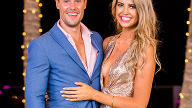 Anna McEvoy and Josh Packham win Love Island Australia 2019 and slam last year's winners Grant and Tayla