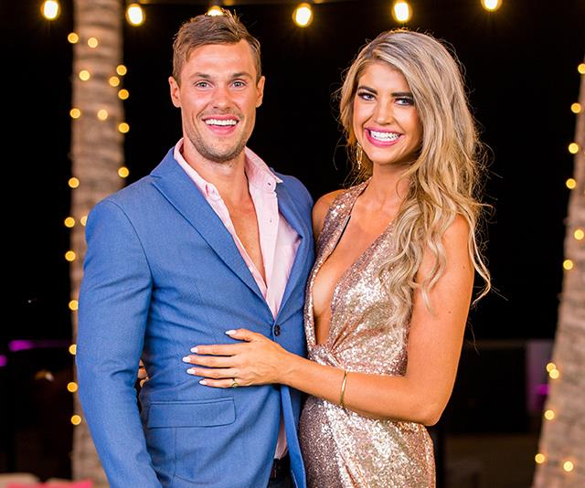 Anna McEvoy and Josh Packham win Love Island Australia 2019 and slam last year's winners Grant and Tayla