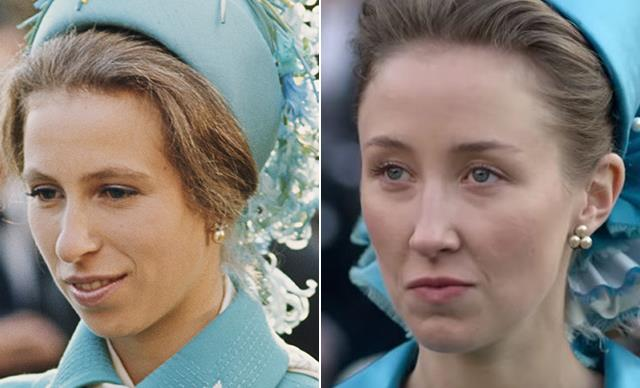 Did that really happen? All the wild royal plot lines in The Crown season 3 explained