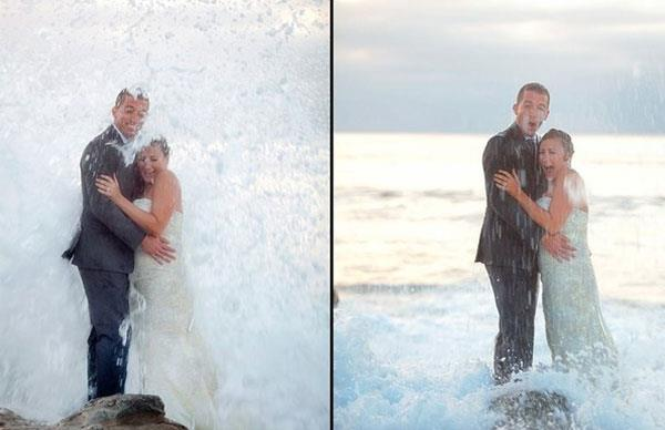 8 ridiculous wedding disasters that will leave you lost for words