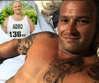 EXCLUSIVE: The Biggest Loser's Adro Sarnelli caught up in prison scandal