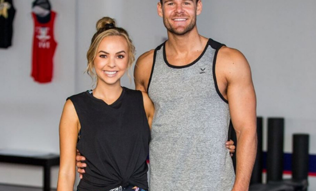 """Angie Kent and Carlin Sterritt weigh in on The Bachelorette winner's ex-wife: """"There are mixed feelings"""""""