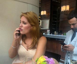 EXCLUSIVE: Married at First Sight's Jules Robinson's big wedding meltdown