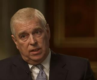 Prince Andrew breaks his silence on the Jeffrey Epstein case in televised interview