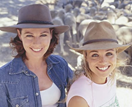 EXCLUSIVE: Bridie Carter and Lisa Chappell want a McLeod's Daughters reunion