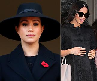 """Meghan Markle fires back at """"untrue and offensive"""" details released about her baby shower"""