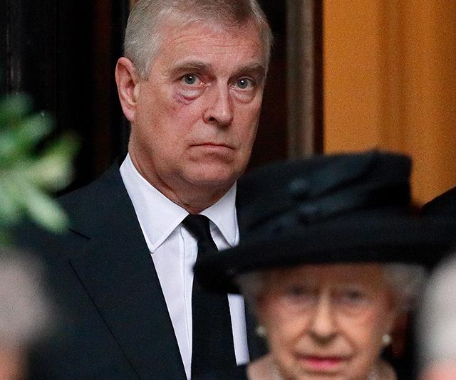 Why Prince Andrew's explosive interview could be the final straw for the Palace