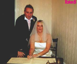 Real life: My husband got married before our divorce was finalised