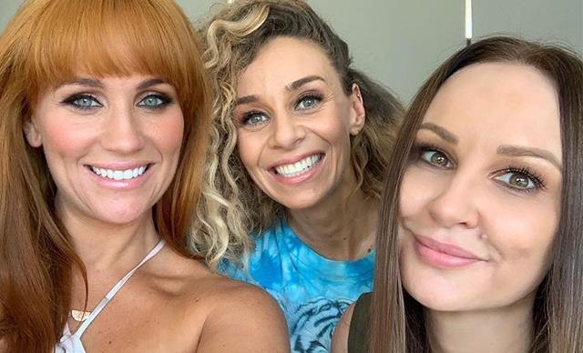Married At First Sight's Jules Robinson officially breaks her silence on Mel Lucarelli