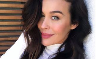 The six simple items of clothing Megan Gale swears by