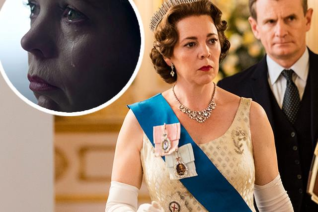 The heartbreaking moment in the latest season of The Crown that's left fans reeling