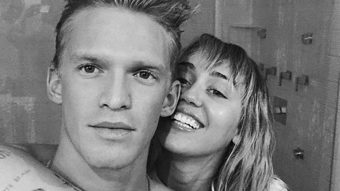 Love isn't dead! Miley Cyrus and Cody Simpson are reportedly still together