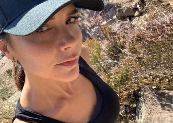 Victoria Beckham's trainer tells all
